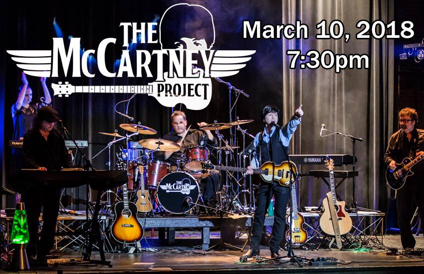 The McCartney Project - Discover Downtown Chillicothe